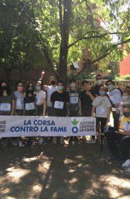 CORSA CONTRO LA FAME-Maggio 2021